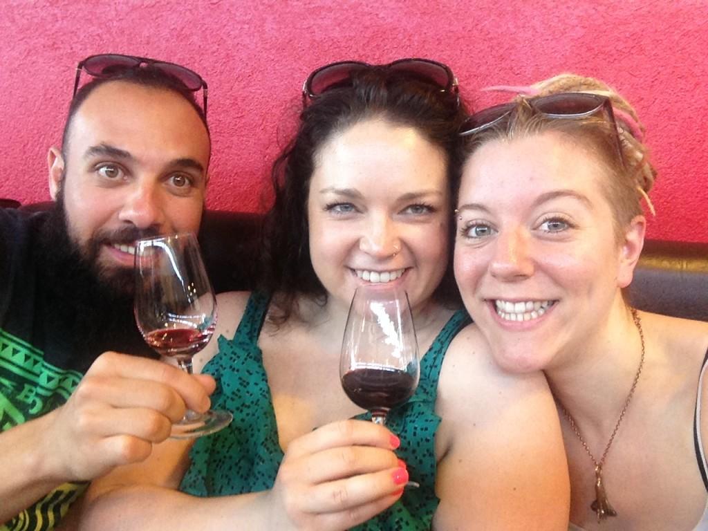 Argentina Wine Tour